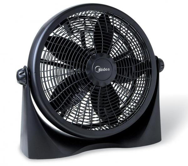 Ventilador de Piso MZBF80D2DB