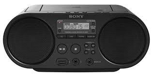 Radiograbadora ZS-PS50CP