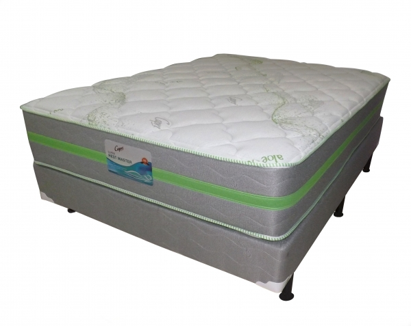 Cama Super Rest Master (1.80 mts)