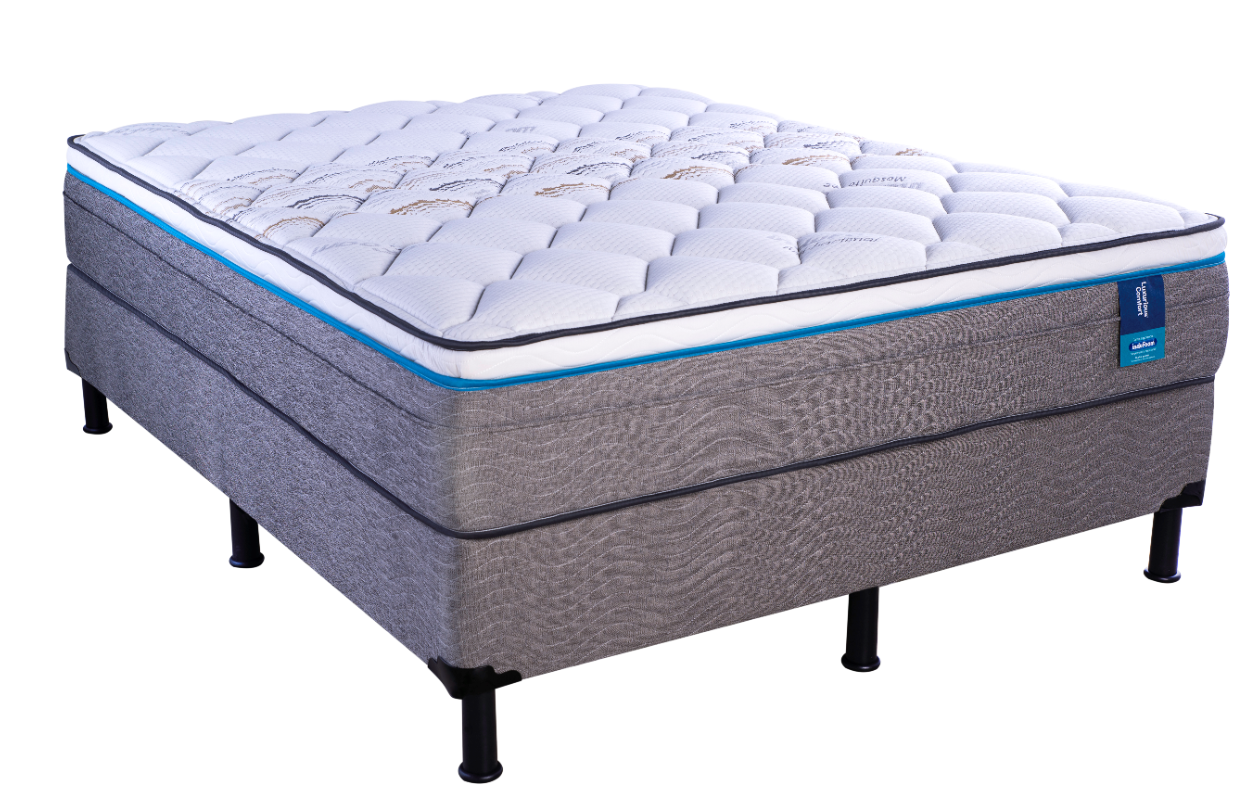 Cama Luxurious Comfort Twin