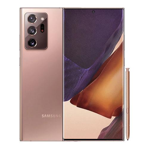 Teléfono Galaxy Note 20 ULTRA