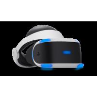 PlayStation VR  PS4 PlayStation®VR - Bundle