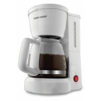 Cafetera DCM601W  | 5 tazas