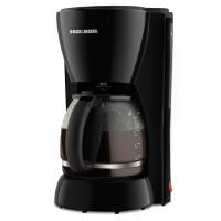 Cafetera DCM-1100B | 10 tazas