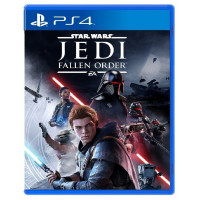 Juego de PS4 STAR WARS Jedi: Fallen Order™