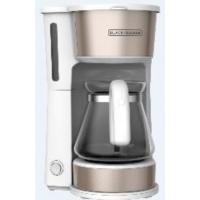 Cafetera CM0755WG | 5 tazas