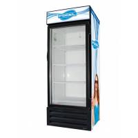 Vitrina Refrigerante CR-23 | 24'