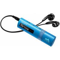 Reproductor MP3 NWZ-B183F Azul