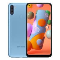 Teléfono Galaxy A11 Azul