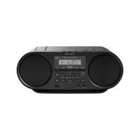 Radiograbadora ZS-RS60BT