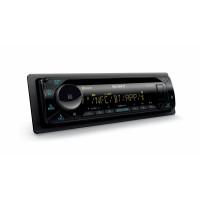 Autoestéreo  MEX-N5300BT | 55 watts