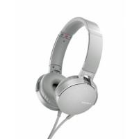 Audífonos MDR-XB550AP Blanco
