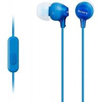 Audífonos MDR-EX15AP AZUL
