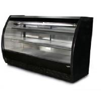 Mostrador refrigerante MIRAGE 6 MC | 24'
