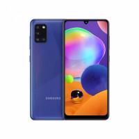 Teléfono Galaxy A31 Azul