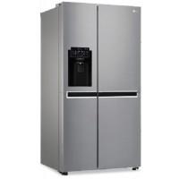 Refrigeradora INVERTER Side by Side GS65SPP1 | 24'