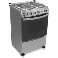 "Cocina MCGE20C2CG | Gas | 20"""