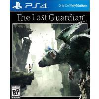 Juego de PS4 The Last Guardian