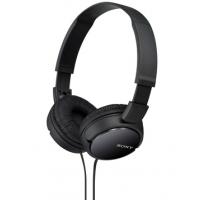 Audífonos MDR-ZX110 NEGRO