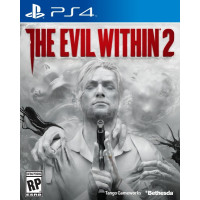 Juego PS4 THE EVIL WHITIN 2