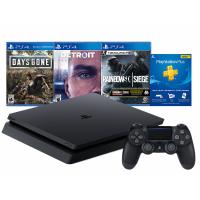 Consola PS4 Consola PS4 Hits 5