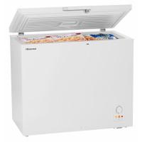 Freezer FC70D6BWX   7'