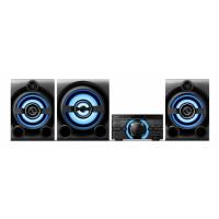 Equipo de sonido  MHC-M80D