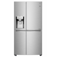 Refrigeradora INVERTER Side By Side LS74SDP | 26'