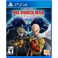 Juego de PS4 One Punch Man