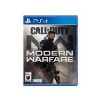 Juego de PS4 Call of Duty MW