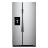 Refrigeradora Side By Side 7WRS25SDHM | 25'