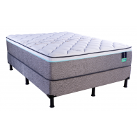 Cama Tempur Touch Queen
