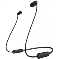 Audífonos Inalámbricos WI-C200 Negro