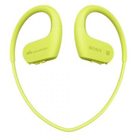 Walkman MP3 NW-WS413 Verde