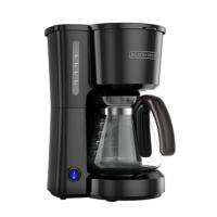 Cafetera CM0701B | 5 tazas