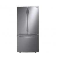 Refrigeradora INVERTER Side by Side LM65BGSK | 25'