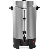Cafetera Percoladora CMU1000 | 100 tazas