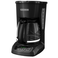 Cafetera CM1105B | 12 tazas