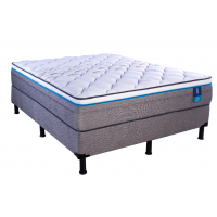 Cama Luxurious Comfort Queen