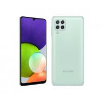 Teléfono Galaxy A22 Verde menta