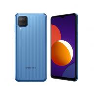 Teléfono Galaxy M12 Azul