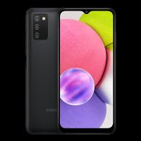 Teléfono Galaxy A03S Negro