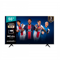"""Android TV 55A6G 