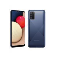 Teléfono Galaxy A02S Azul