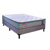 Cama Natural Sleep King