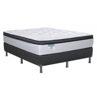 Camas Simmons Beauty Sleep Super Pillow Top Full