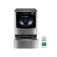 Lavadora - Secadora Inverter WD22VTS6M   48 lb (lavado), 28 lb (secado)