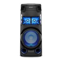 Equipo de sonido MHC-V43D