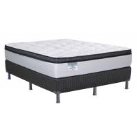 Cama Simmons Beauty Sleep Super Pillow Top Twin