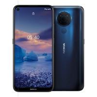 Teléfono Nokia 5.4 Azul